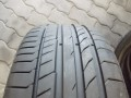 Continental ContiSportContact 5P 245/35R20 haszn�lt ny�ri gumiabroncs
