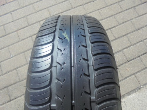 Goodyear NCT 5 gumiabroncs