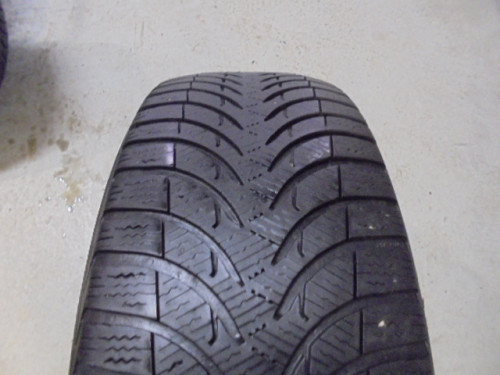 Michelin Alpin A4 gumiabroncs