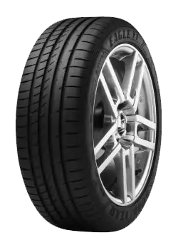 Goodyear F1-AS2 XL gumiabroncs