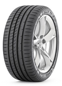 Goodyear F1-AS2  (*) RUNFLAT gumiabroncs