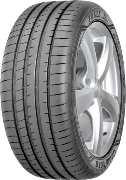 Goodyear F1-AS5 XL FP gumiabroncs