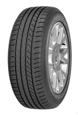 Goodyear EFFIGR  RUNFLAT (*) DOT 2017 gumiabroncs