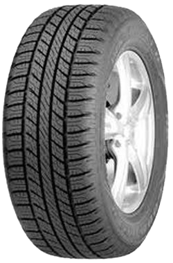 Goodyear WRL-HP  ALLWEATHER M+S ohne 3PMSF gumiabroncs