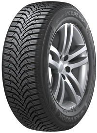 Hankook XL WINTER I'CEPT RS2 W452 gumiabroncs